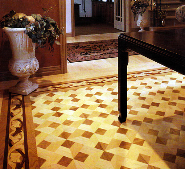 Hardwood Flooring Chicago Suburbs: Great Selection Of Hardwood, Prefinished, Engineered And